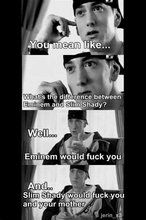 eminem quotes funny eminem high during espn interview 20 hilarious memes gifs