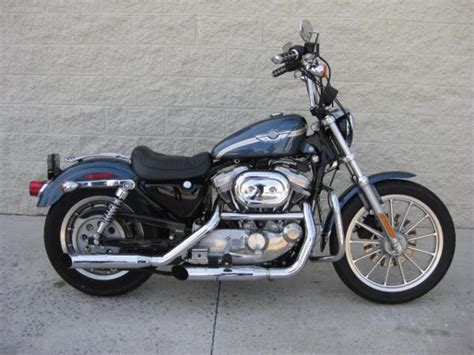 Harley Davidson 883 Hugger by 1988 Harley Davidson Xlh Sportster 883 Hugger Moto