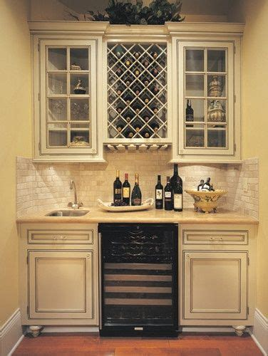 China Cabinet With Wine Rack by The World S Catalog Of Ideas