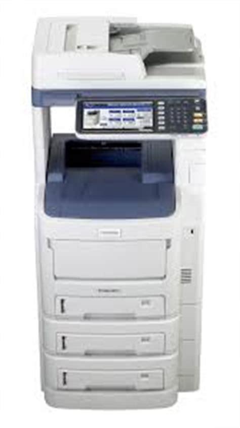 Cs 6075 Black toshiba e studio 347 multifunction color copier copyfaxes