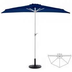 ombrelloni da terrazzo rettangolari ombrellone da terrazzo balcone mercato rettangolare 3x2