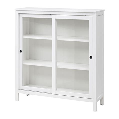 Corner Kitchen Cabinet Storage Ideas by Hemnes Vitrina Tinte Blanco Ikea
