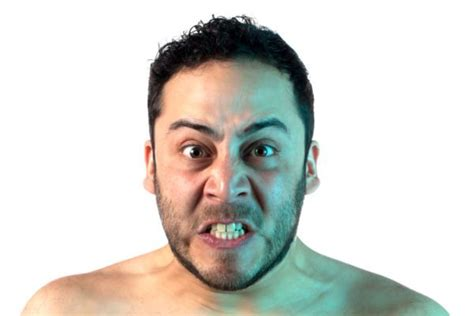7 Things That Make Guys Upset by Angry S Stock Photo Physiognomy