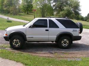 kiebe 2000 chevrolet blazer specs photos modification