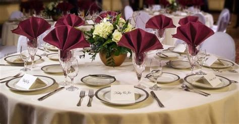 what is table cloth decor essentials south africa wedding party events