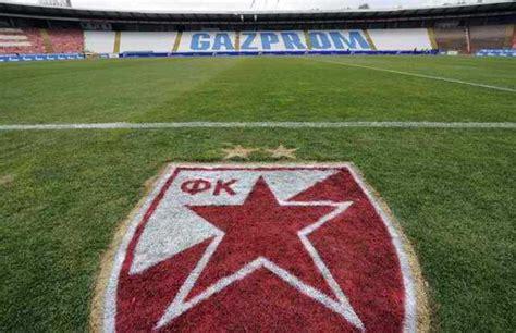 arsenal zvezda rezultat zvornikdanas com crvena zvezda grb stadion gazprom