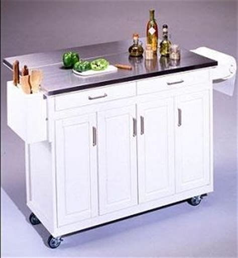 movable kitchen island with breakfast bar pin by heidi hyland on home