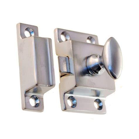 kitchen cabinet door catches restorers classic 1 3 8 inch brass cabinet latch