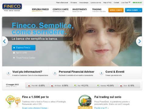 Banca Unicredit Mutui by Mutui Fineco Offerte E Guida Completa
