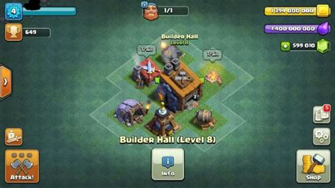 coc mod game on hax clash of clans 9 256 19 unlimited mod hack apk on hax
