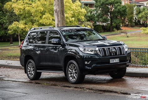 land cruiser prado car toyota land cruiser prado car release information