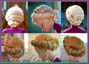 american freeze style hairdo locks and locks of hairstyles quick and easy video