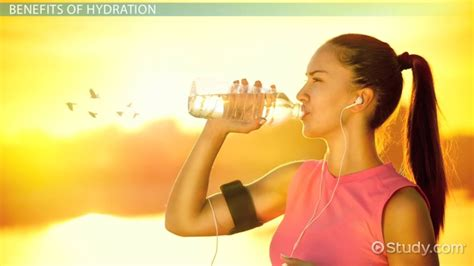 hydration definition what is hydration definition facts benefits