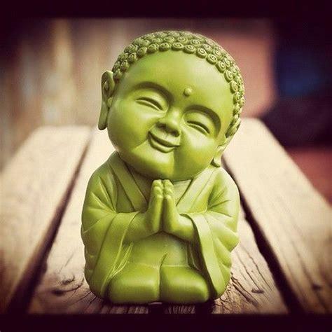 green buddha buddhazen baby