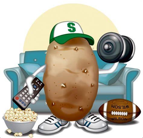 Exercise For Potatoes exercise for potatoes
