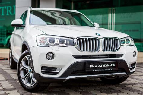 bmw specialist malaysia bmw x3 lci malaysia autos post