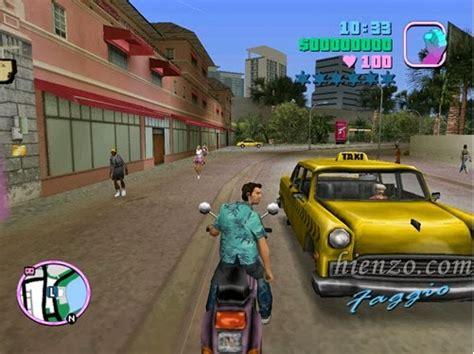 gta vice city game   hienzocom