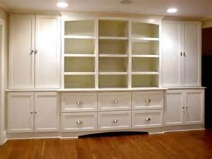 Built In Wall Storage Stuart Home Improvement Llc Woodworking Projects