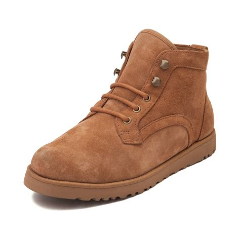 womans ugg boots womens ugg 174 bethany slim hiker boot brown 581706