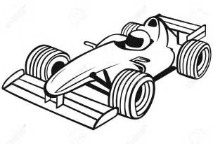 image of car clipart black and white images 0 race car
