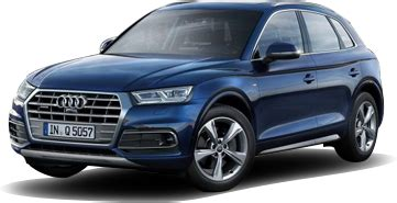 Compare Audi Q5 Models by 2017 Volkswagen Touareg Vs Audi Q5 Model Comparison