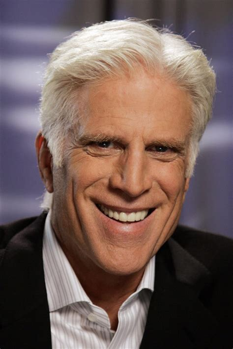 cheers biography documentary ted danson profile