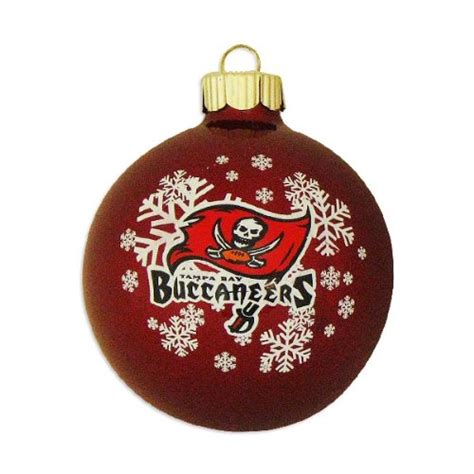 ta bay buccaneers christmas ornament christmas