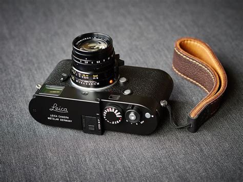 Kamera Leica M P die besten 25 messucherkamera ideen auf retro