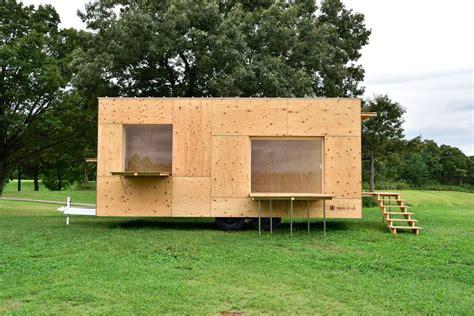 designboom japanese house tiny house by kengo kuma is perfect for the minimalist