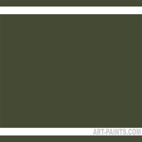 greenish gray color grey green german luftwaffe wwii 6 airbrush spray paints