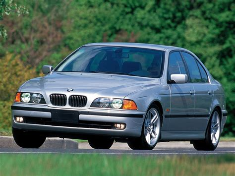 how things work cars 2000 bmw 5 series engine control bmw 5 series e39 1995 1996 1997 1998 1999 2000 autoevolution