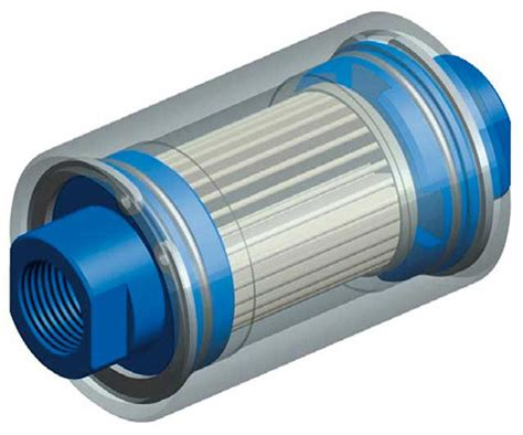 Filter Vaccum vacmotion vacuum filters