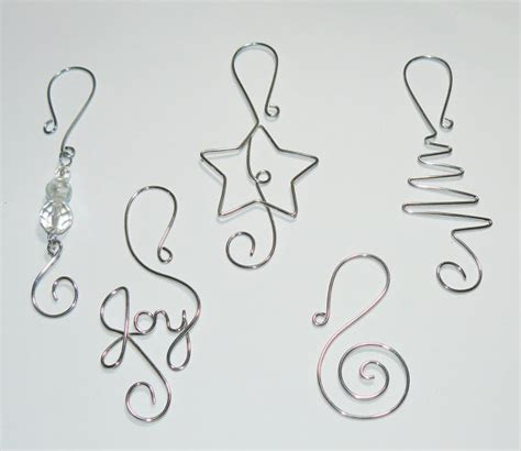 tree ornament hooks tree ornament hooks wire ornament by
