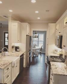 Galley Kitchen Design Plans best 25 galley kitchens ideas only on pinterest galley