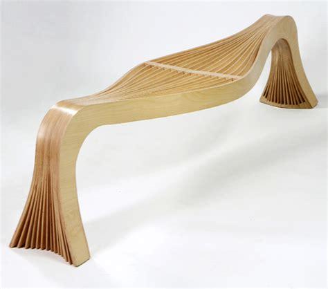stretch bench stretch bench yanko design