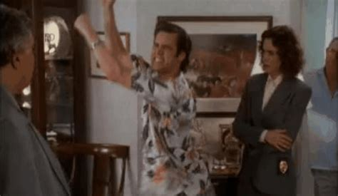 Ace Ventura Bathroom Gif Jim Carrey Comedy Gif Find On Giphy
