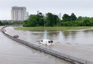 Tx Flood Flash Flood Emergency In Houston After 12 Inches