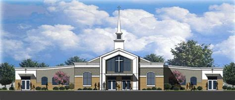grace metro worship center lfk architects