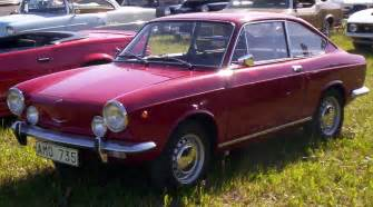 Fiat Sports Coupe File Fiat 850 Sport Coupe 100 1970 Jpg Wikimedia Commons