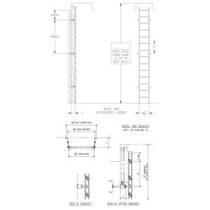 fixed access aluminum ladder alaco ladder | upcomingcarshq.com
