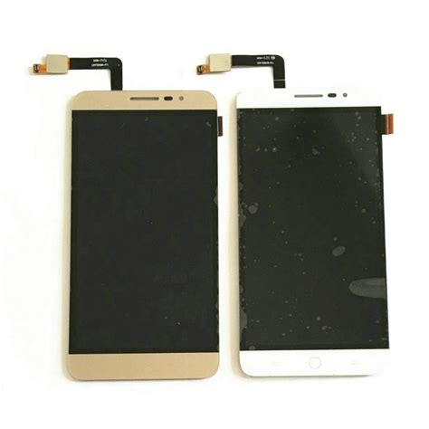 Lcd Coolpad touch panel lcd display for coolpad e501 coolpad mode 5 5 inch touch screen android smartphone