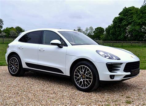 2015 porsche macan s white 2015 15 porsche macan s cars monarch enterprises