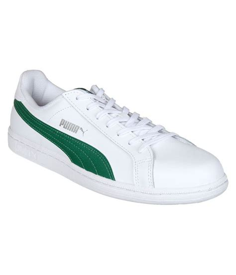 Casual Sneakers In White by Sneakers White Casual Shoes Buy Sneakers White