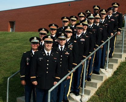 Officer Candidate School by A Graduating Class From Officer Candidate School