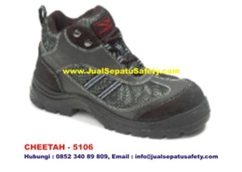 jual sepatu proyek cheetah 5106 balikpapan jakarta 0852 340 89 809 jualsepatusafety