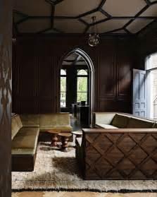 35 dark gothic interior designs home design and interior pics photos victorian gothic home decor homes interior