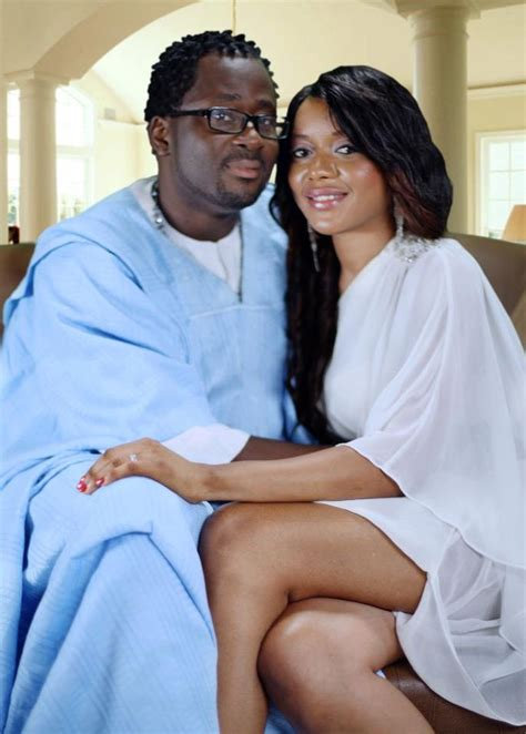 photos meet nollywood actor desmond elliot his wife and add this to your must watch list desmond elliot presents