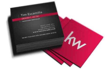 business card square card template 500 cards rykle enterprises