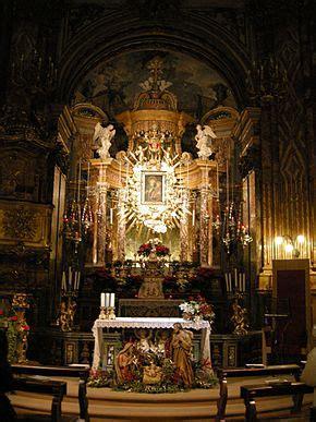 chiesa della consolata santuario della consolata
