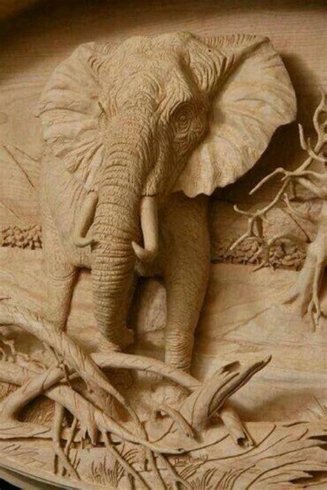 inilah ukiran kayu  bentuk   spektakuler